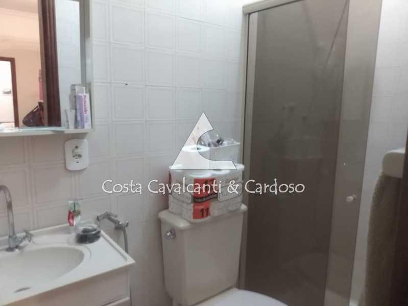 - Apartamento 1 quarto à venda São Francisco Xavier, Rio de Janeiro - R$ 195.000 - TJAP10084 - 19