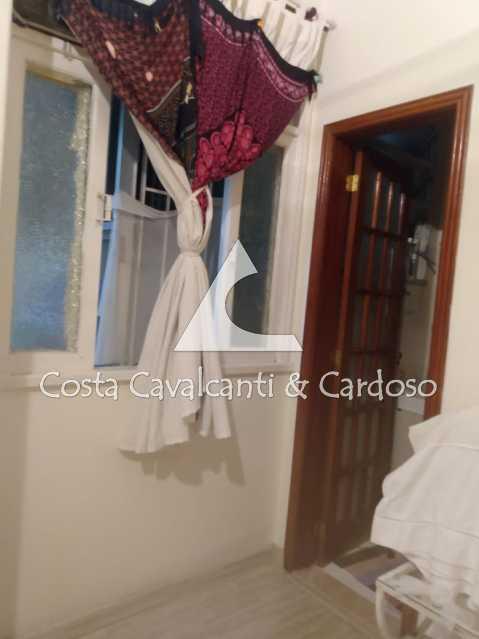 - Apartamento 1 quarto à venda São Francisco Xavier, Rio de Janeiro - R$ 195.000 - TJAP10084 - 13