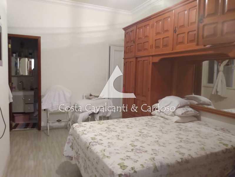 - Apartamento 1 quarto à venda São Francisco Xavier, Rio de Janeiro - R$ 195.000 - TJAP10084 - 11