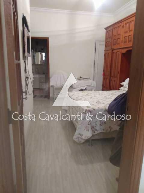- Apartamento 1 quarto à venda São Francisco Xavier, Rio de Janeiro - R$ 195.000 - TJAP10084 - 9