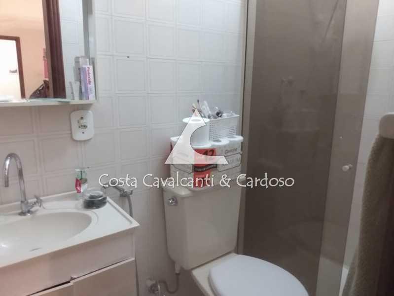 - Apartamento 1 quarto à venda São Francisco Xavier, Rio de Janeiro - R$ 195.000 - TJAP10084 - 20