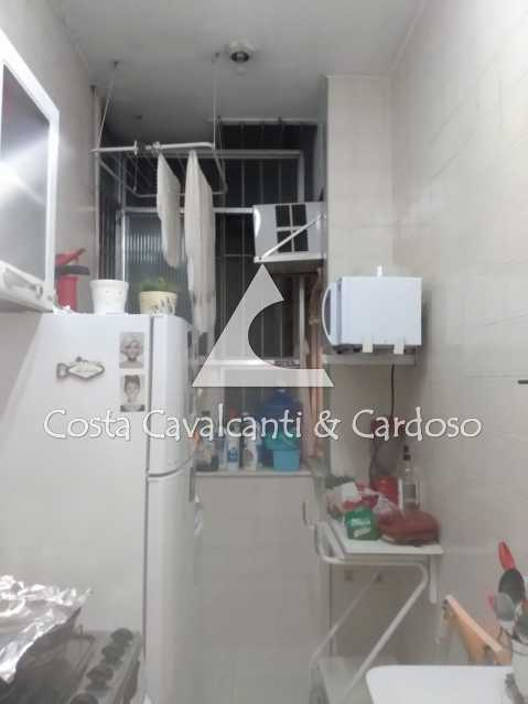 - Apartamento 1 quarto à venda São Francisco Xavier, Rio de Janeiro - R$ 195.000 - TJAP10084 - 17