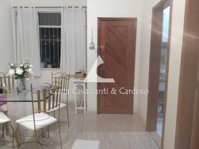 - Apartamento 1 quarto à venda São Francisco Xavier, Rio de Janeiro - R$ 195.000 - TJAP10084 - 1