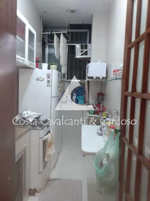 - Apartamento 1 quarto à venda São Francisco Xavier, Rio de Janeiro - R$ 195.000 - TJAP10084 - 15