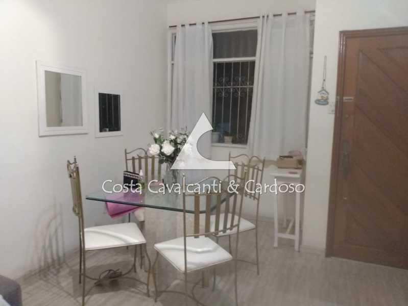 - Apartamento 1 quarto à venda São Francisco Xavier, Rio de Janeiro - R$ 195.000 - TJAP10084 - 3