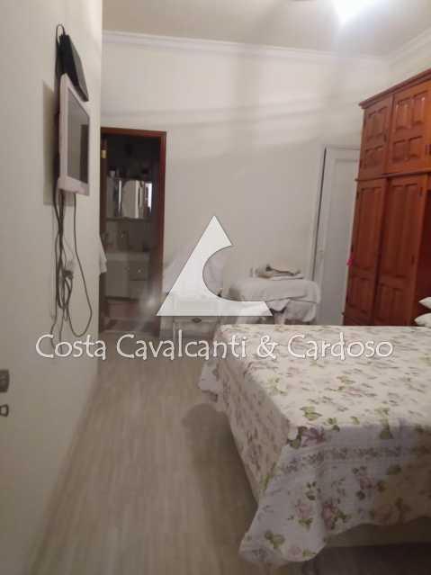- Apartamento 1 quarto à venda São Francisco Xavier, Rio de Janeiro - R$ 195.000 - TJAP10084 - 12