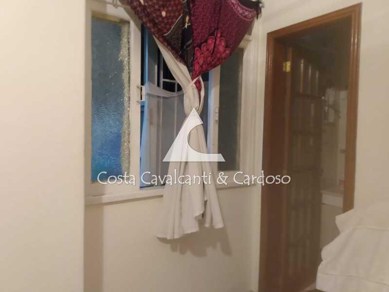 - Apartamento 1 quarto à venda São Francisco Xavier, Rio de Janeiro - R$ 195.000 - TJAP10084 - 14