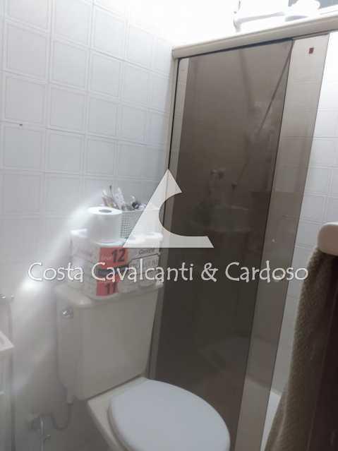 - Apartamento 1 quarto à venda São Francisco Xavier, Rio de Janeiro - R$ 195.000 - TJAP10084 - 21