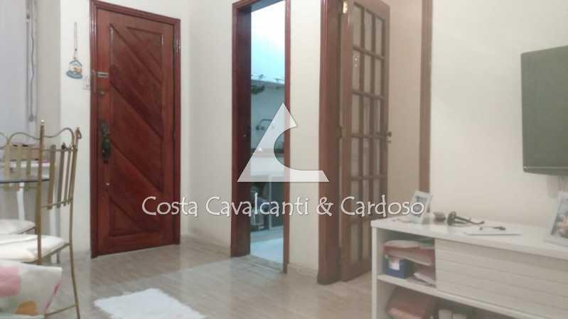 - Apartamento 1 quarto à venda São Francisco Xavier, Rio de Janeiro - R$ 195.000 - TJAP10084 - 6
