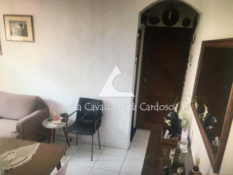 - Apartamento 2 quartos à venda Flamengo, Rio de Janeiro - R$ 743.000 - TJAP20411 - 4