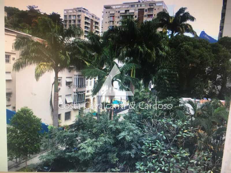 - Apartamento 2 quartos à venda Flamengo, Rio de Janeiro - R$ 743.000 - TJAP20411 - 1
