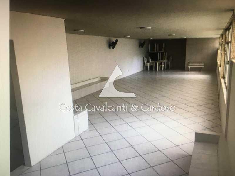 - Apartamento 2 quartos à venda Flamengo, Rio de Janeiro - R$ 743.000 - TJAP20411 - 18