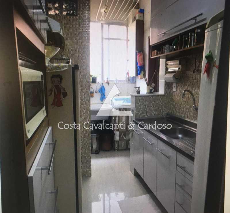 - Apartamento 2 quartos à venda Flamengo, Rio de Janeiro - R$ 743.000 - TJAP20411 - 13