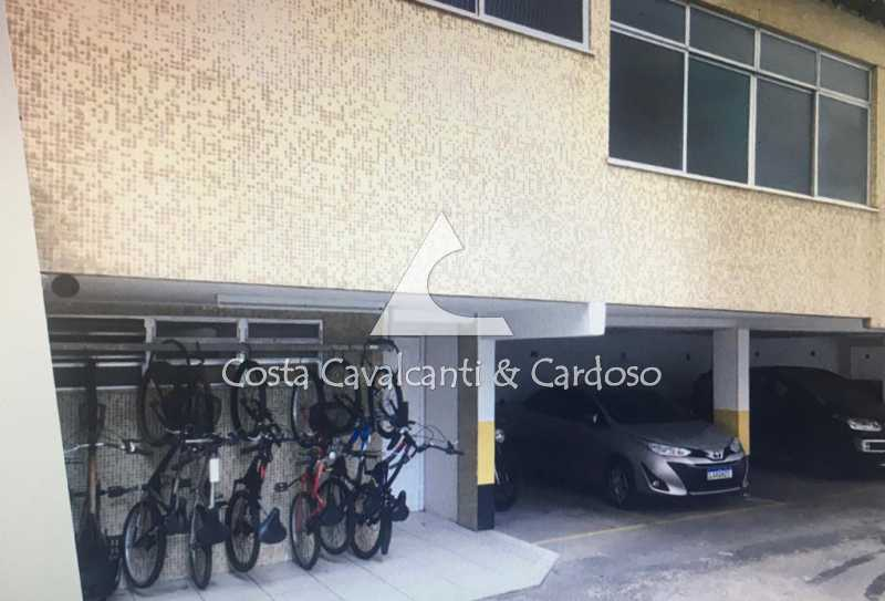 - Apartamento 2 quartos à venda Flamengo, Rio de Janeiro - R$ 743.000 - TJAP20411 - 19
