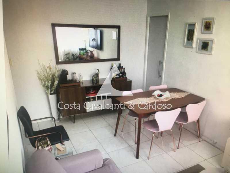 - Apartamento 2 quartos à venda Flamengo, Rio de Janeiro - R$ 743.000 - TJAP20411 - 5