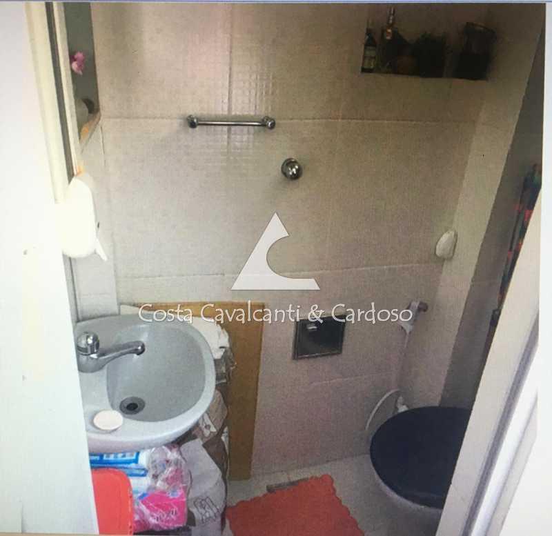 - Apartamento 2 quartos à venda Flamengo, Rio de Janeiro - R$ 743.000 - TJAP20411 - 16