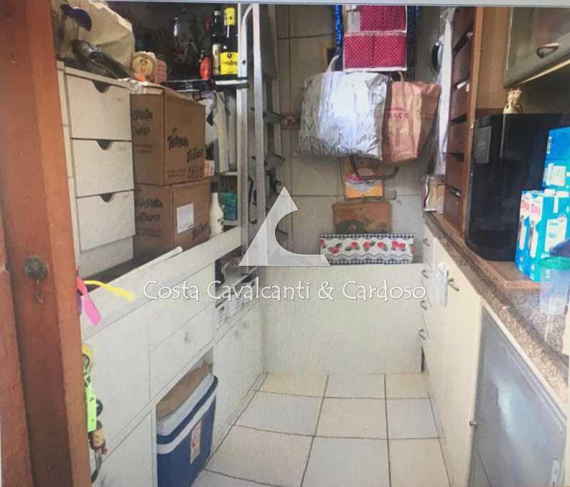 - Apartamento 2 quartos à venda Flamengo, Rio de Janeiro - R$ 743.000 - TJAP20411 - 14