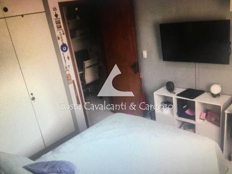 - Apartamento 2 quartos à venda Flamengo, Rio de Janeiro - R$ 743.000 - TJAP20411 - 11
