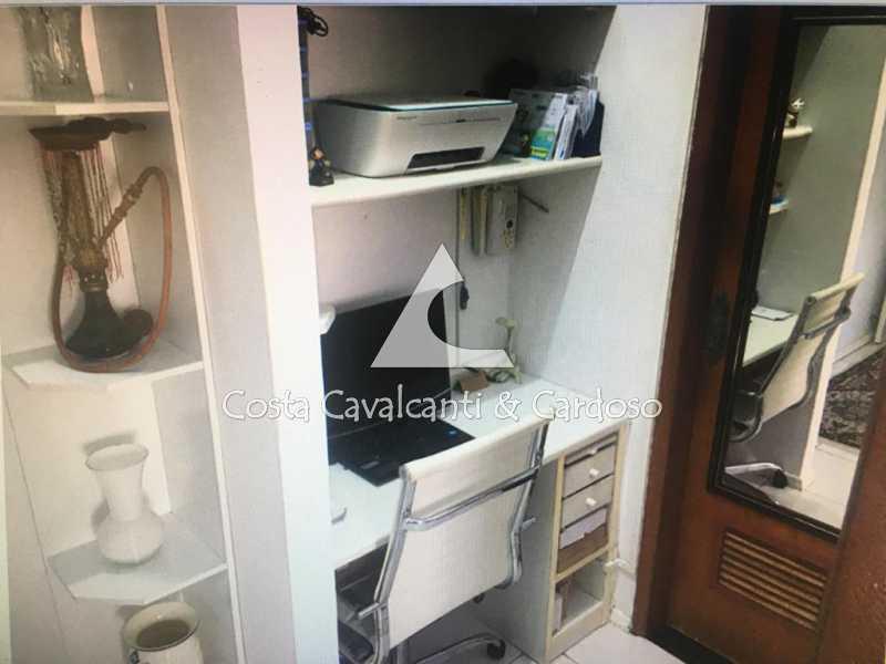 - Apartamento 2 quartos à venda Flamengo, Rio de Janeiro - R$ 743.000 - TJAP20411 - 12