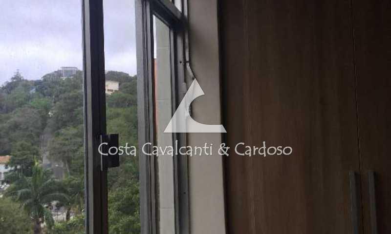 - Apartamento 2 quartos à venda Copacabana, Rio de Janeiro - R$ 1.200.000 - TJAP20412 - 10