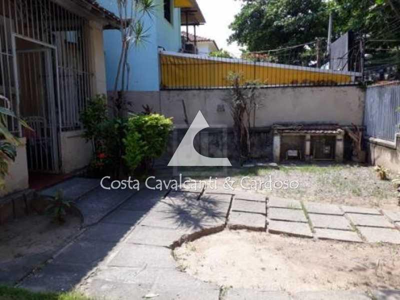 - Casa 3 quartos à venda Cachambi, Rio de Janeiro - R$ 520.000 - TJCA30021 - 4