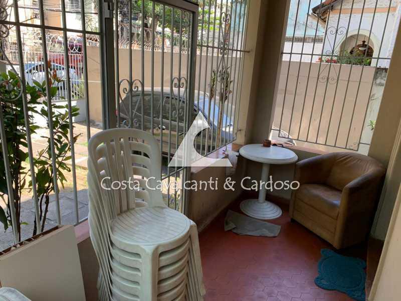 - Casa 3 quartos à venda Cachambi, Rio de Janeiro - R$ 520.000 - TJCA30021 - 5