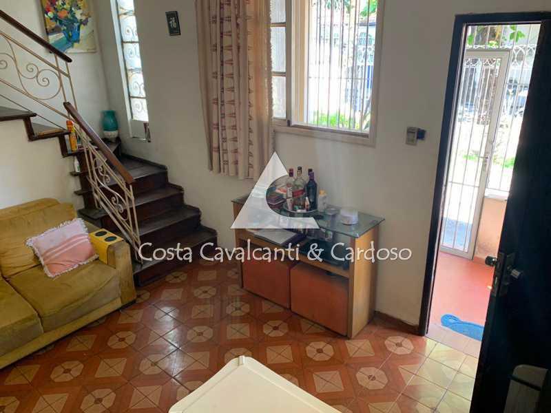 - Casa 3 quartos à venda Cachambi, Rio de Janeiro - R$ 520.000 - TJCA30021 - 6