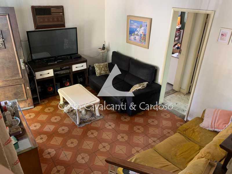 - Casa 3 quartos à venda Cachambi, Rio de Janeiro - R$ 520.000 - TJCA30021 - 7