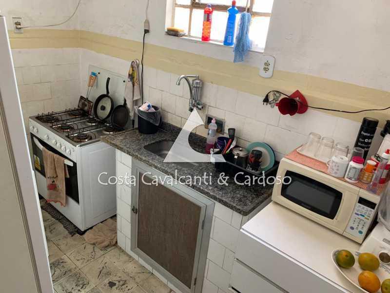 - Casa 3 quartos à venda Cachambi, Rio de Janeiro - R$ 520.000 - TJCA30021 - 8