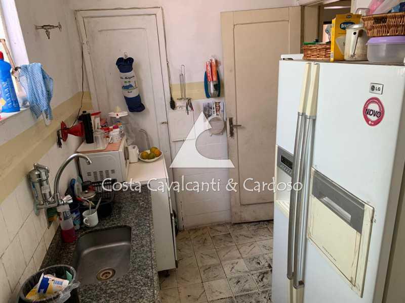 - Casa 3 quartos à venda Cachambi, Rio de Janeiro - R$ 520.000 - TJCA30021 - 9