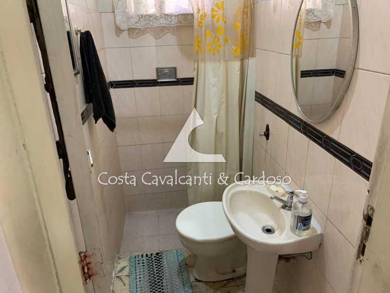 - Casa 3 quartos à venda Cachambi, Rio de Janeiro - R$ 520.000 - TJCA30021 - 10