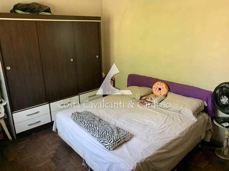 - Casa 3 quartos à venda Cachambi, Rio de Janeiro - R$ 520.000 - TJCA30021 - 11
