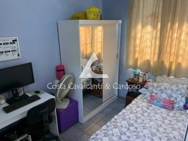 - Casa 3 quartos à venda Cachambi, Rio de Janeiro - R$ 520.000 - TJCA30021 - 12