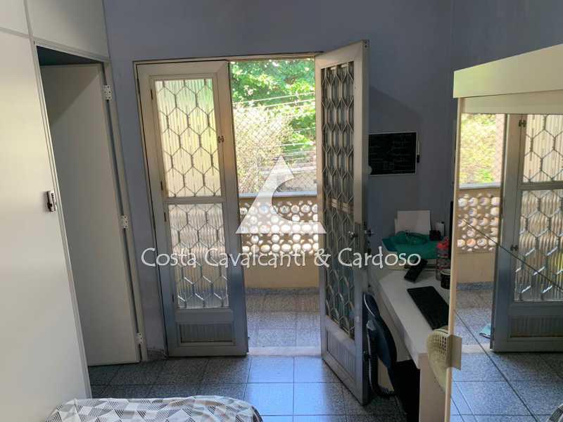 - Casa 3 quartos à venda Cachambi, Rio de Janeiro - R$ 520.000 - TJCA30021 - 13