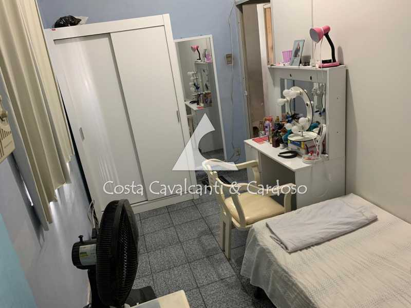 - Casa 3 quartos à venda Cachambi, Rio de Janeiro - R$ 520.000 - TJCA30021 - 14
