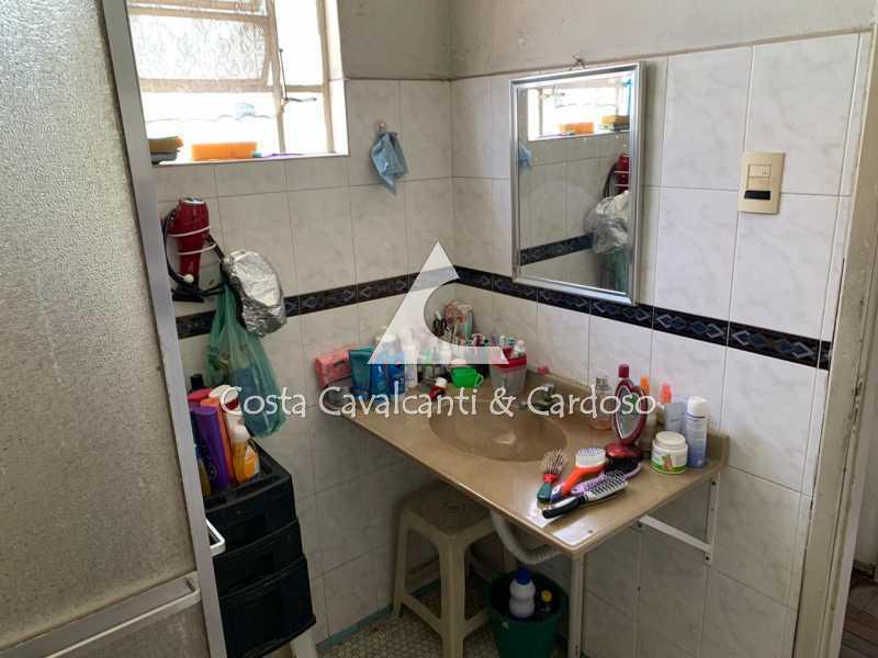 - Casa 3 quartos à venda Cachambi, Rio de Janeiro - R$ 520.000 - TJCA30021 - 15