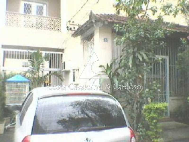 - Casa 3 quartos à venda Cachambi, Rio de Janeiro - R$ 520.000 - TJCA30021 - 16