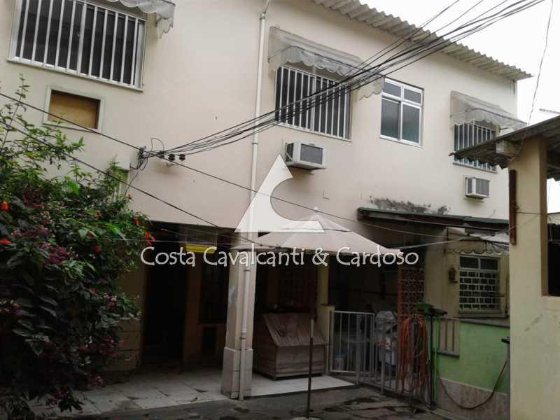 - Casa 3 quartos à venda Cachambi, Rio de Janeiro - R$ 520.000 - TJCA30021 - 17