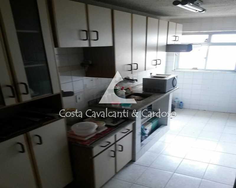 - Casa 3 quartos à venda Cachambi, Rio de Janeiro - R$ 520.000 - TJCA30021 - 18