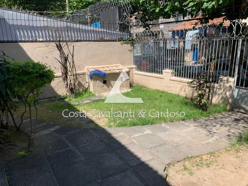 - Casa 3 quartos à venda Cachambi, Rio de Janeiro - R$ 520.000 - TJCA30021 - 19