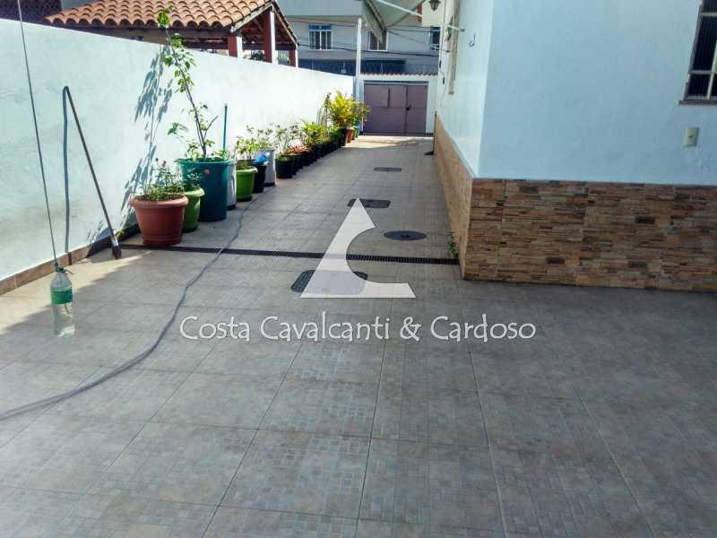 - Casa 3 quartos à venda Maria da Graça, Rio de Janeiro - R$ 650.000 - TJCA30022 - 3