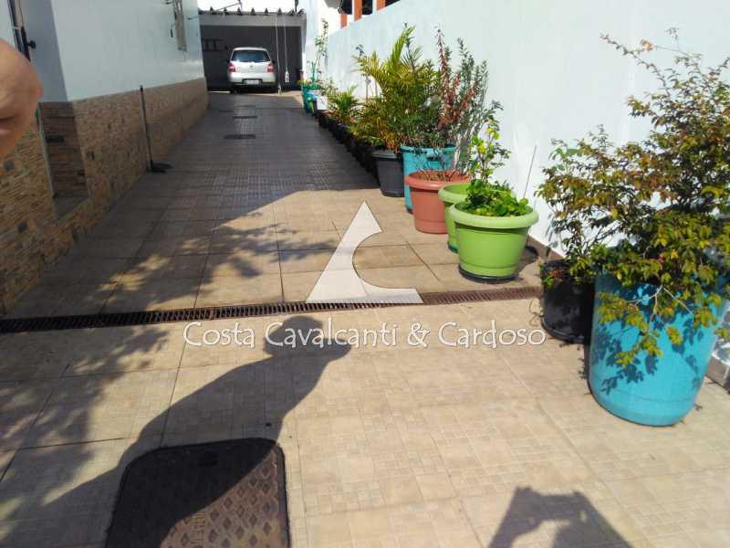 - Casa 3 quartos à venda Maria da Graça, Rio de Janeiro - R$ 650.000 - TJCA30022 - 6