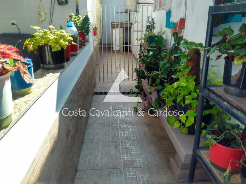 - Casa 3 quartos à venda Maria da Graça, Rio de Janeiro - R$ 650.000 - TJCA30022 - 7