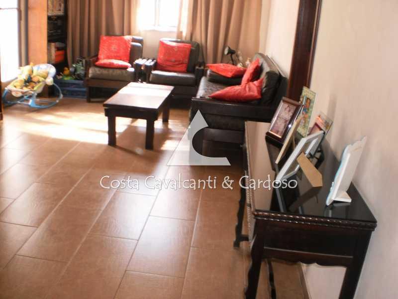 - Casa 3 quartos à venda Maria da Graça, Rio de Janeiro - R$ 650.000 - TJCA30022 - 9
