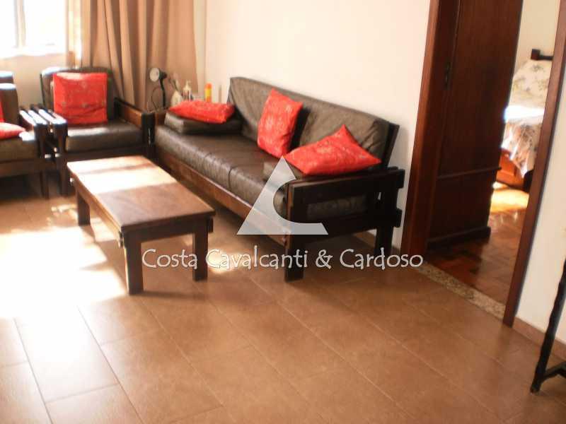 - Casa 3 quartos à venda Maria da Graça, Rio de Janeiro - R$ 650.000 - TJCA30022 - 10