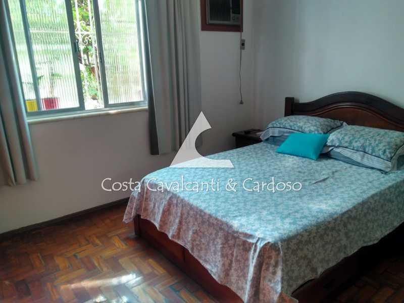 - Casa 3 quartos à venda Maria da Graça, Rio de Janeiro - R$ 650.000 - TJCA30022 - 12