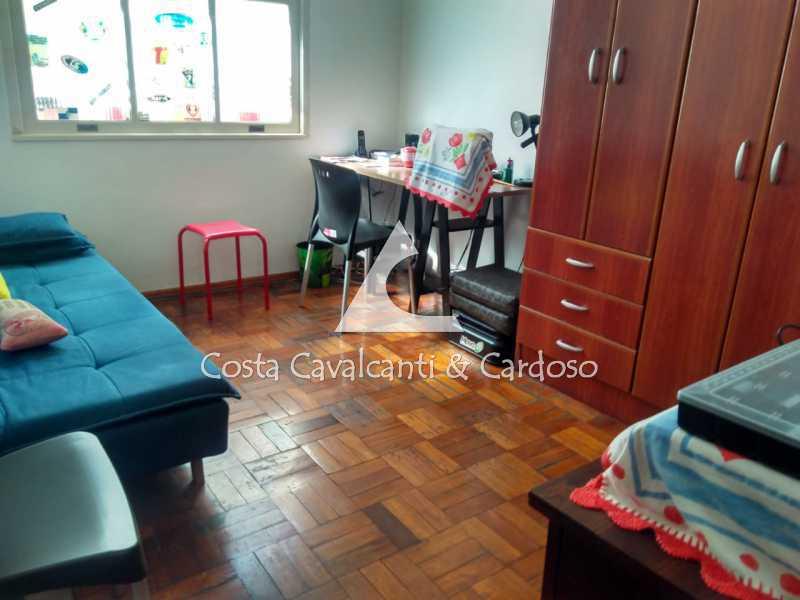 - Casa 3 quartos à venda Maria da Graça, Rio de Janeiro - R$ 650.000 - TJCA30022 - 13