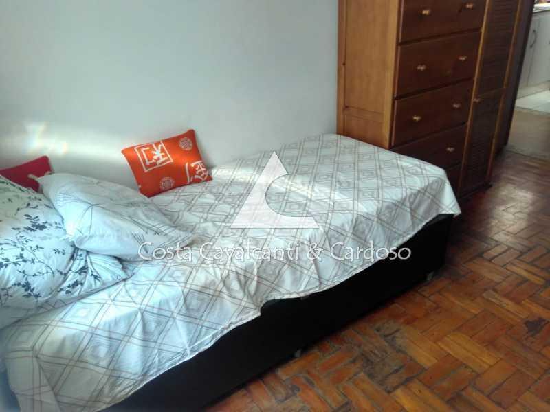 - Casa 3 quartos à venda Maria da Graça, Rio de Janeiro - R$ 650.000 - TJCA30022 - 14