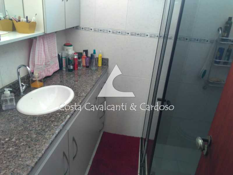 - Casa 3 quartos à venda Maria da Graça, Rio de Janeiro - R$ 650.000 - TJCA30022 - 15