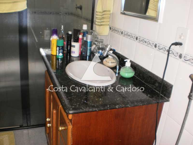 - Casa 3 quartos à venda Maria da Graça, Rio de Janeiro - R$ 650.000 - TJCA30022 - 16